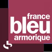 Logo France Bleu Armorique