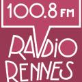 Logo - Radio Rennes