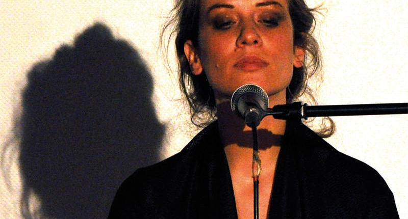 Sara Holgano