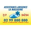 Assistance Urgence La Malouine