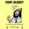 Cidrerie Coat-Albret